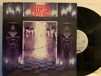 The Lords Of The New Church* ‎– Is Nothing Sacred? LP 1983 I.R.S. SP-70039 VG+