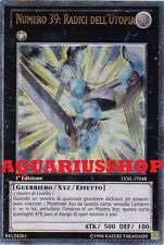 Yu-Gi-Oh! Numero 39 Radici dell'Utopia LVAL-IT048 Ultimate in ITA   Roots Number
