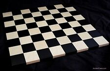 "CHESSBOARD for MAN RAY MODERN CHESS SET - 16¼"" - 2"" SQ's - MADE IN GERMANY (708)"