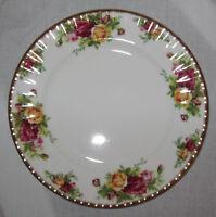 Royal Albert Old Country Roses Salad Plate 20 cm UK Bone China England