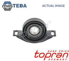 TOPRAN PROPSHAFT MOUNTING MOUNT 401 305 G NEW OE REPLACEMENT