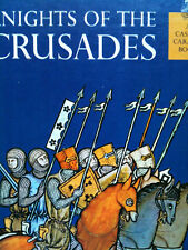 Knights of the Crusades by Jay Williams (Hardback, 1963) ISBN 9780060265151