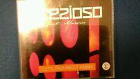 PREZIOSO FEAT MARVIN - LET'S TALK ABOUT A MAN.  CD SINGOLO 3 TRACKS