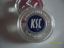 Karlsruher SC 50 Jahre 1.Bundesliga 1963 - 2013 Medaille Münze 1 Unze  40 mm