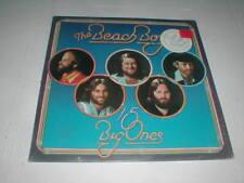 Beach Boys 15 BIG ONES Brother LP SEALED 1976 Surf Hot Rod CA Sun Brian Wilson
