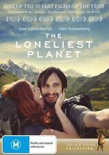 The Loneliest Planet (DVD, 2013)-REGION 4-Brand new-Free postage