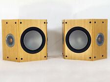 Monitor Audio Silver FX 6g Dipol Lautsprecherpaar in verschiedenen Farben