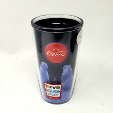 New listing Tervis Coca Cola Hot And Cold Tumbler 16 oz New In Box