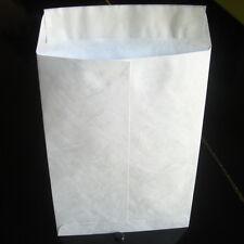 6 X 9 Tyvek Envelopes 500/lot Bulk Featherlight 11lb Postage Savers