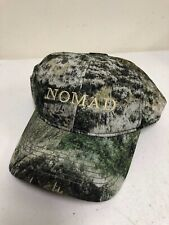 Nomad Mens OG Snap Back Hat Cap Adjustable one size