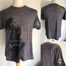 COWBOYS & ALIENS (2011) Official Comic Con Movie Promo T-Shirt Size Medium