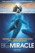 Big Miracle, New Books