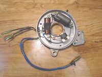 YAMAHA 40-50HP 1989-1994 era FLYWHEEL ASSEMBLY