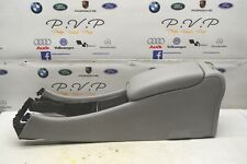 MERCEDES C220 2002 W203 CENTRE STORAGE CONSOLE TRIM WITH HEATERS A2036830408