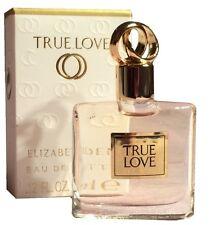 Elizabeth Arden True Love  3.7ml EDT Mini Miniature Travel Purse Woman Perfume