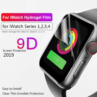 Cover Screen Protector Film Accessories For iWatch 38/42mm Apple Watch 1 2 3 4