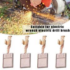 Carbon Brush Fit For MAKITA CB-440 BHP458 18V BDF452 13x10x3mm BHP454 Z3V6