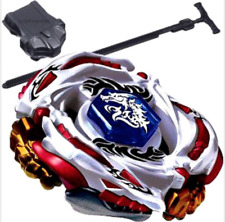 Meteo L-Drago LW105LF Metal Master Beyblade Set w/ Launcher & Ripcord USA Seller