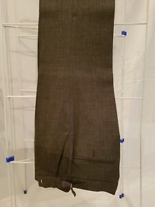 Grey Morning Suit Trousers - Size 28W