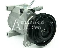 3.3L /& 3.8L 2004-2005 Chrysler Town /& Country Royal Air AC A//C Compressor Kit