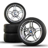 18 Zoll Sommerreifen BMW 1er E87 E88 E81 E82 313 Performance Alufelgen Felgen