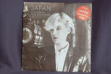 "Japan - Virgin 7"" double -Life In Tokyo /Gentleman Take Polaroids -David Sylvian"