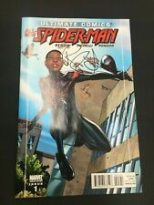 2011 Ultimate Comics All-New Spider-Man #1 1:15 Pichelli Variant Signed Bendis!