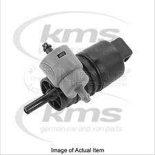 New Genuine MEYLE Windscreen Water Washer Pump 100 955 0005 Top German Quality