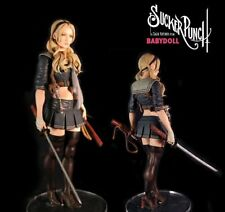 Babydoll 1/4 Scale Statue by Gentle Giant US Version from Sucker Punch Unused