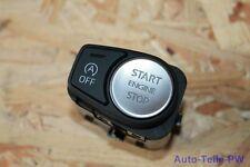 Audi Q7 4M Start Stop Schalter Taster Switch 4M1905217
