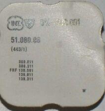 INT. Durowe CAL. 380.001 dispositivi di comando leva part no. 443 ~ NOS ~