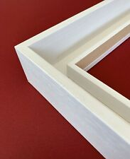 Float Frame for Canvas 30x40 Cm With Sub Frame