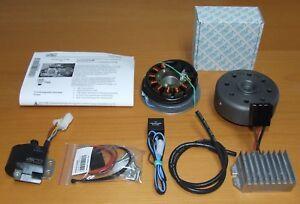 MZ ETZ 125-150 Vape/Powerdynamo 12V/180W Lichtmaschine+Zündung 952379900