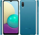 New Samsung Galaxy A02 64gb 3gb Ram 4g Lte Android Unlocked Mobile Phone 2021.