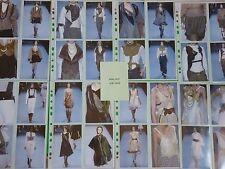Sfilata Moda BORA AKSU 58 foto COLLEZIONE Autunno Inverno 2006-07 fashion show