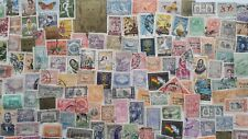 200 Different Bolivia Stamp Collection