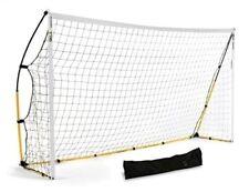 SKLZ Quickster 12 x 6 Portable Soccer Net Quick Set Up Goal