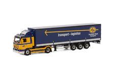 Scania - R113/R143 Streamline -  KA Klippan 07-1048 WSI 1776   Maß 1:50