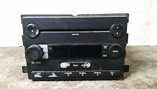 03 04 05 Ford Focus Single CD Radio Receiver 4S4T-18C869 BF BG BH