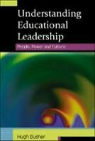 Comprensión Educativos Leadership: Personas, Power And Culture Hugh Busher