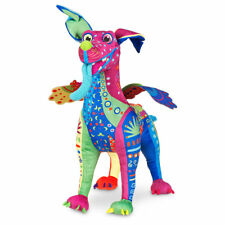 DISNEY STORE COCO DANTE ALEBRIJE PLUSH MIGUEL'S LOYAL DOG PAL STANDS ON HIS OWN