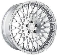 "18"" Avant Garde M540 Wheels For VW Jetta Golf Beetle 18x8.0 5X100 Rims Set (4)"