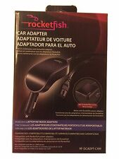 Brand New Rocketfish RF-DCADPT DC to AC Adapter For Netbook/Laptop