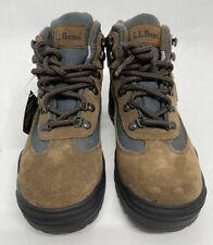 L.L. BEAN Womens Hiking Boots - Size 6 Narrow