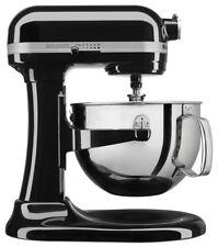 KitchenAid 6Qt Pro 600 Mixer - Onyx Black