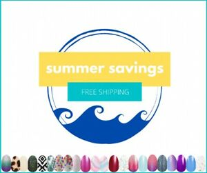 Color Street SALE - 100% Nail Polish Strips - Free Shipping - RETIRED and HTF