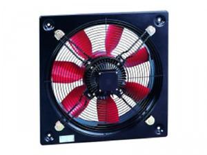 Soler & Palau Plate Fan HCBB/4-250/H 250mmø Single Phase Plate 4 Pole Plate Fan