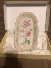 Lenox Morningside Cottage Rectangular Platter     NEW