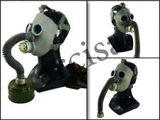 Soviet russian gas mask PDF-7. full set. kids baby gas mask Steampunk industrial