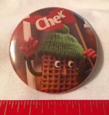 Rice Chex Pin